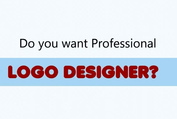 design a PROFESSIONAL logo for your company with Revisions