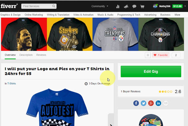 create you viral Teespring Tees Designs in12hrs for Business