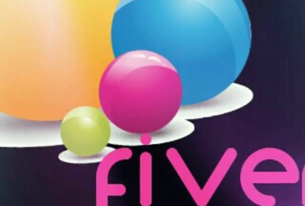 design 5 professional logo variations in 24 hrs