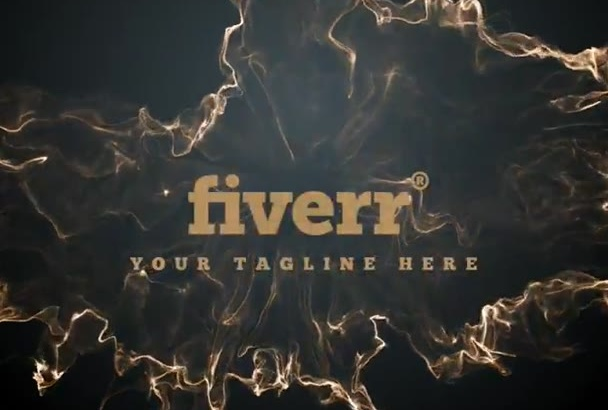 create This Impactful INTRO With your Logo