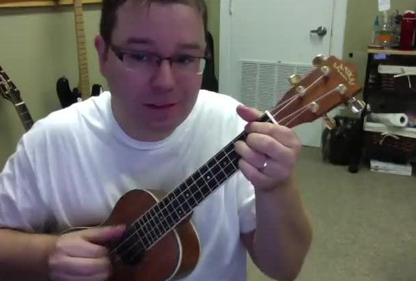 be a ukulele master for you