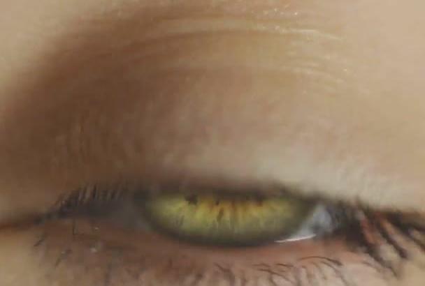 do Deep Eye logo Intro