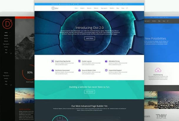 create best proved solutions and API for travel sites