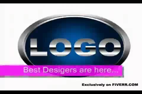 design or redesign top quality and fiver star rated logo in quick time