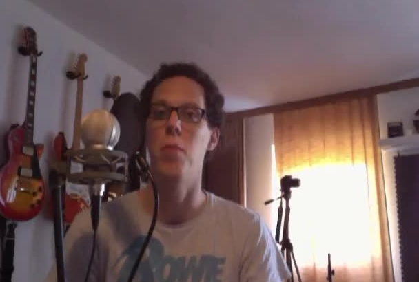 record a pro voiceover in 48 hours or less