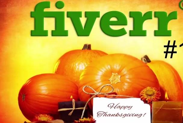 make you 3 beautiful thanksgiving greeting mockups