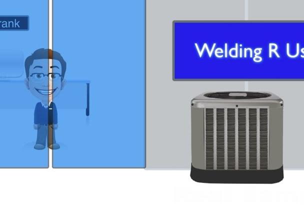 create an EXPLAINER cartoon video