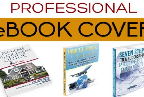 do Professional Ebook Cover
