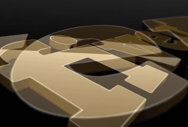 create 2 different 3D logo animation in 24 hours
