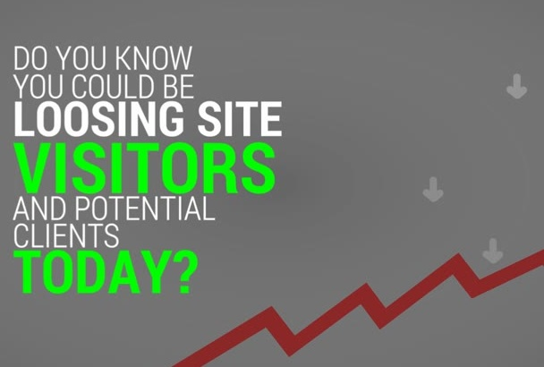 expertly improve your website conversion rates