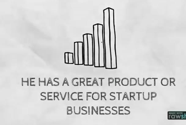 promote your service or product on my startup blog