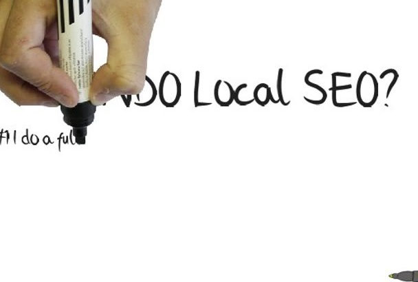 perform a forensic audit of your google my business page aka places, maps, local