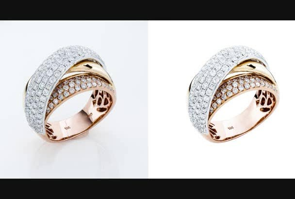 jewelry retouch 5   Images to studio quality