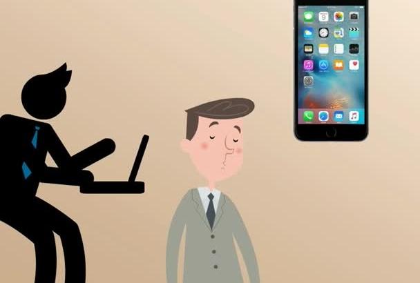make IOS application for you