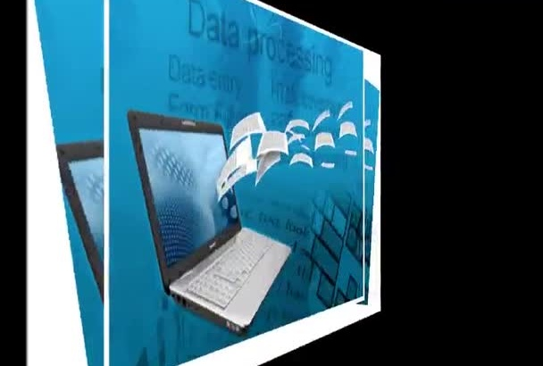 do any kind of Data Entry, web research