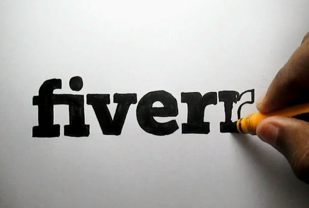 speed color your logo