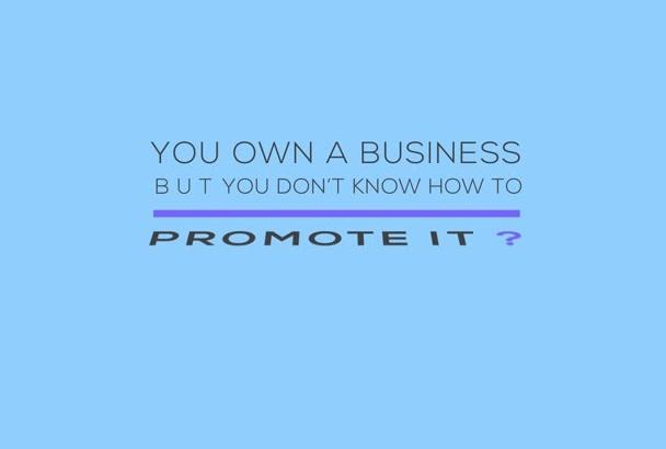 make DIGITAL Marketing Explainer Video