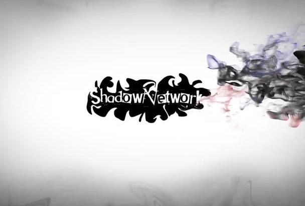 design this IMPACT animated logo video intro