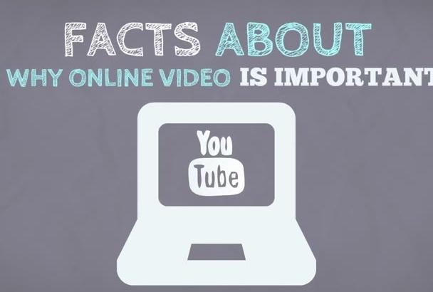 create a BEAUTIFUL animated explainer video