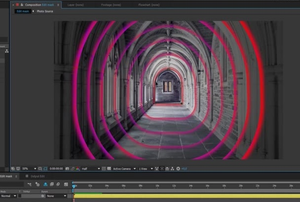 customize and edit your After Effects Template