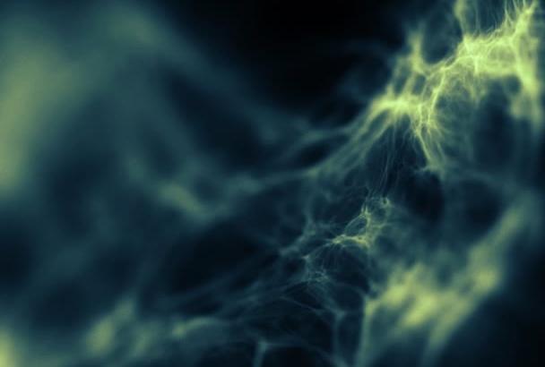make energy abstract logo