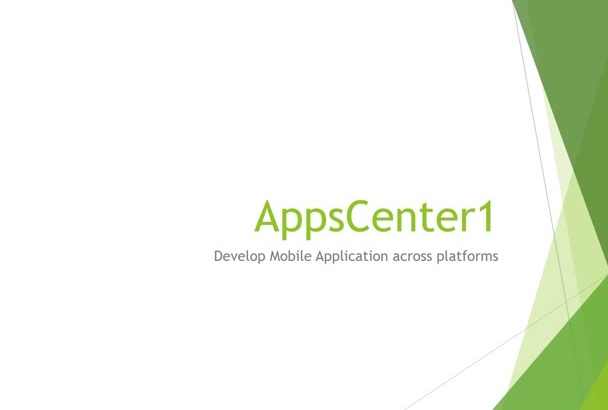 develop Mobile apps for Business,Company or Website