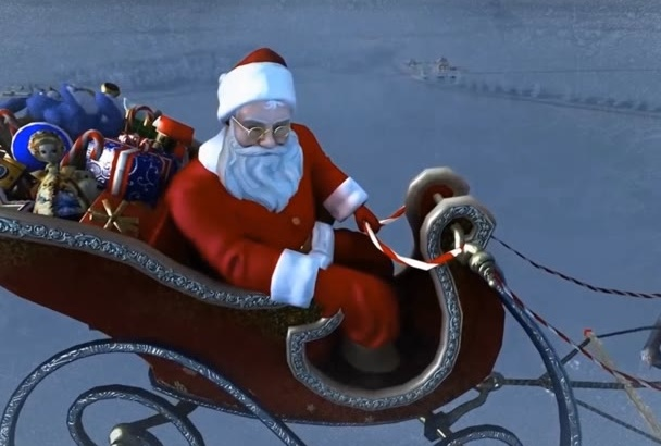 create This Amazing Christmas Video Greeting
