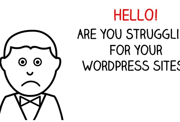 solve your WordPress problems