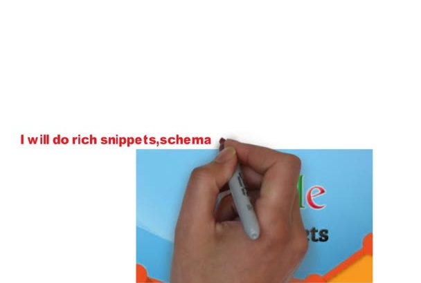 rich snippets,schema markup,microdata for your website