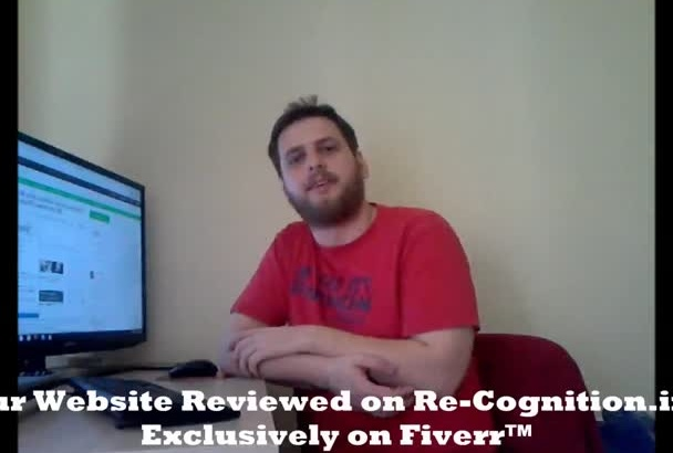 write a review and post it to my PR3 website