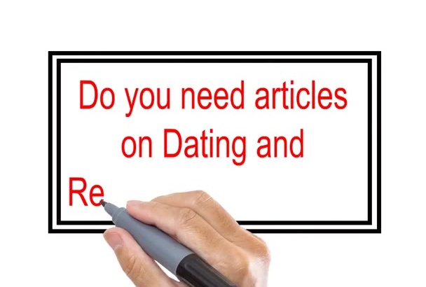 give you over 2,200 Dating and Relationship PLR articles