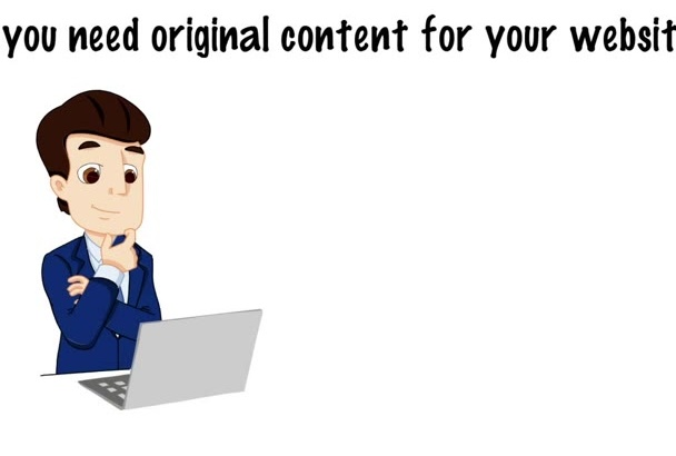 write 500 words SEO optimized content
