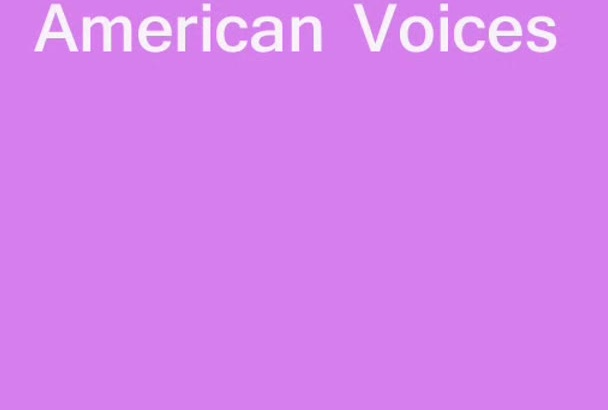 voice Over American British accents of your choice