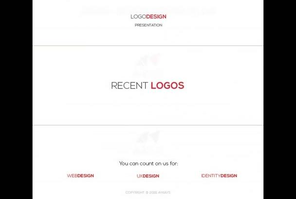 design a superb logo