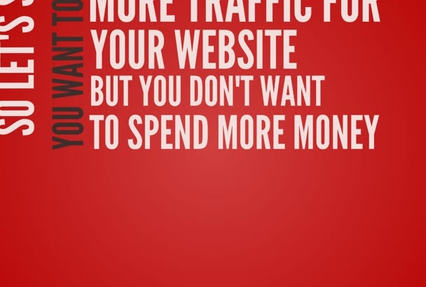 perform on page SEO of your website to increase ranking