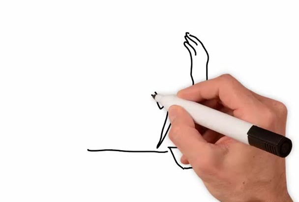 make UNIQUE WhiteBoard Sales or Explainer Video