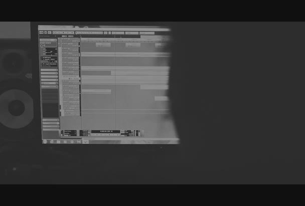 make an 60 seconds instrumental version of any song