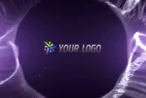 create 2 of all Available Logo Intros