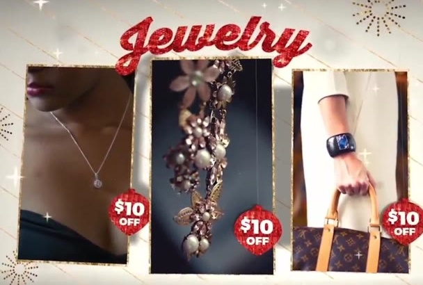 do Amazing Holiday Sale Promo Video