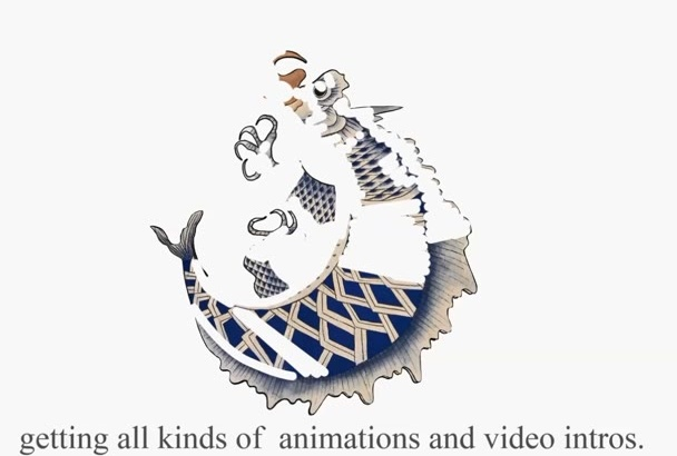 create a Logo Animation and Tutorial Video