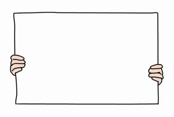 make a cool white board animation