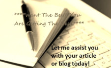 Articles rewrite assistant