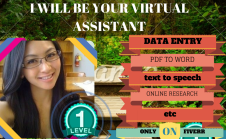 be a Virtual Assistant
