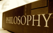 Philosophy assignments