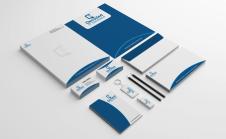 design the Letterhead in Ms Word small3