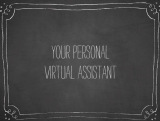 be your personal virtual assistant