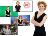 provide a consultation for my PREMIUM spokesperson video commercial service