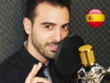 record a spanish audio with neutral accent from Spain