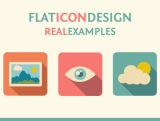 design FLAT icon
