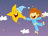 draw cute childrens illustration